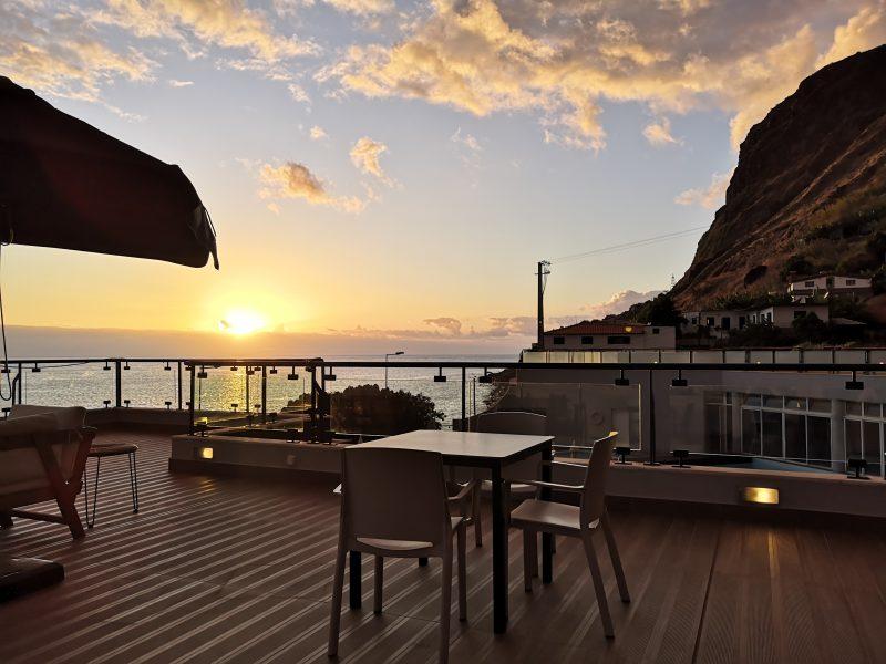 hotel Paul Do Mar Sea View Hotel