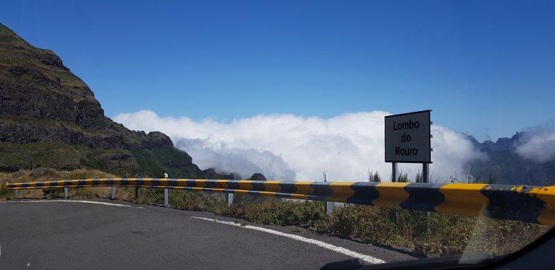 Piękne krajobrazy w górach