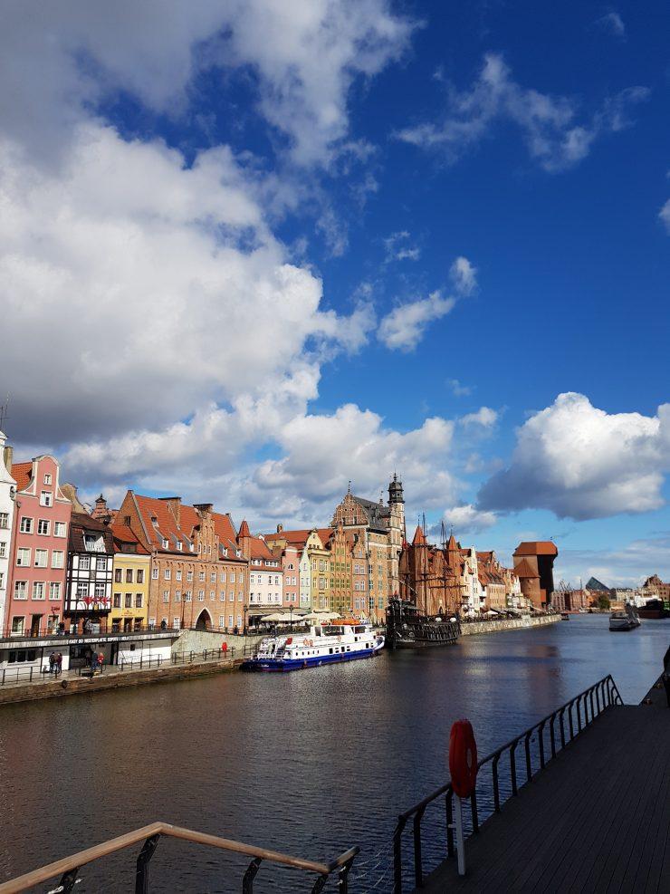Co i gdzie zjeść w Gdańsku