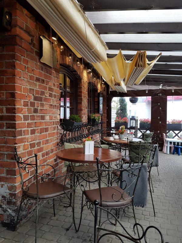 Restauracja Checz Hel
