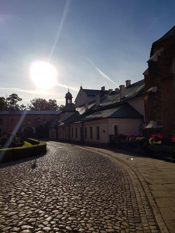 Klasztor Sióstr Klarysek Kraków