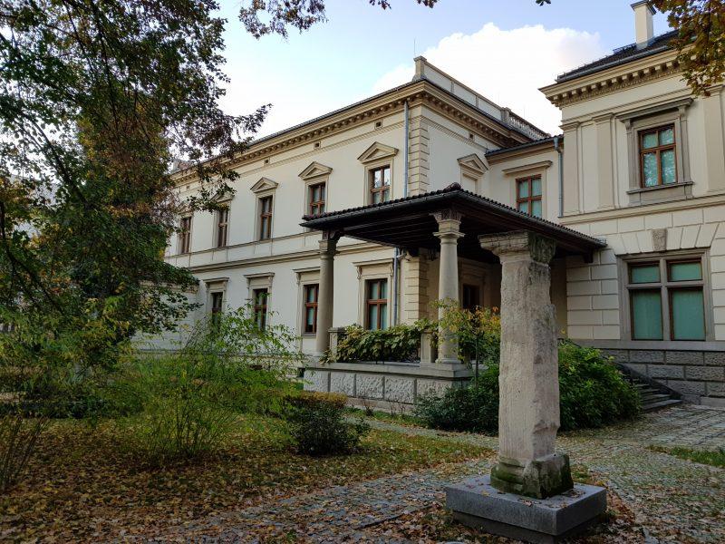 Muzeum Emeryka Hutten-Czapskiego