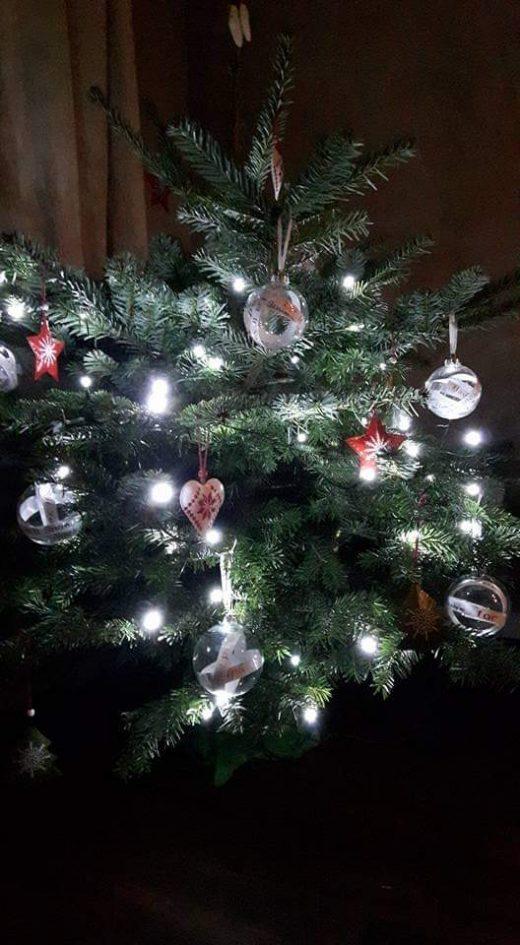 Boże Narodzenie na świecie - Ameryki