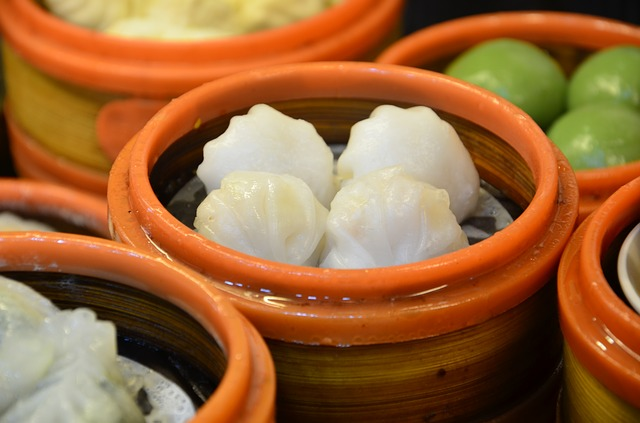 Potrawy wigilijne na świecie - Azja