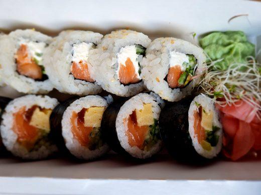 Fuji Sushi Kraków