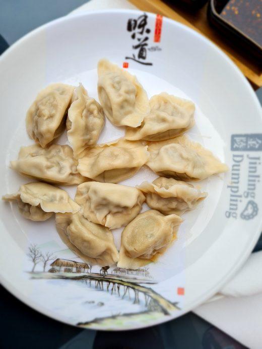 Jinling Dumpling Chinese Food