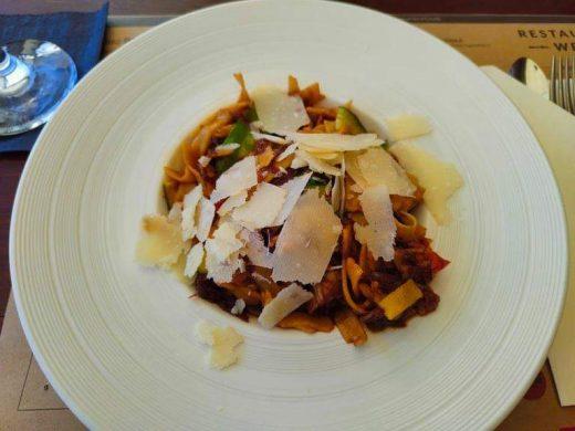Restaurant Week w Krakowie - restauracja Barka